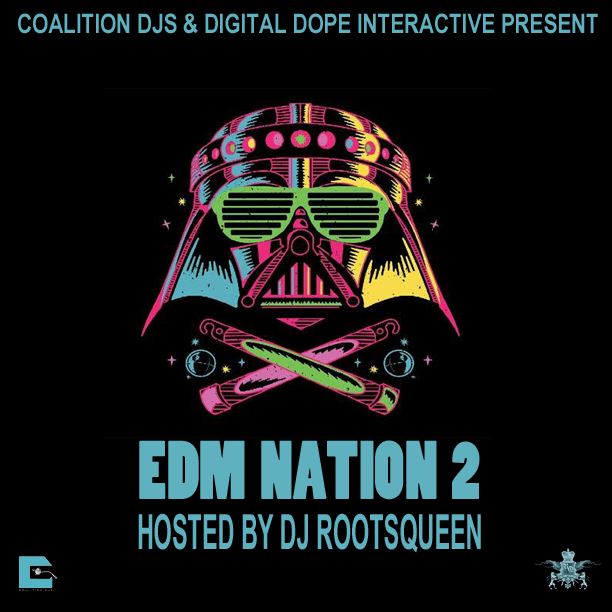 EDM DARK NATION