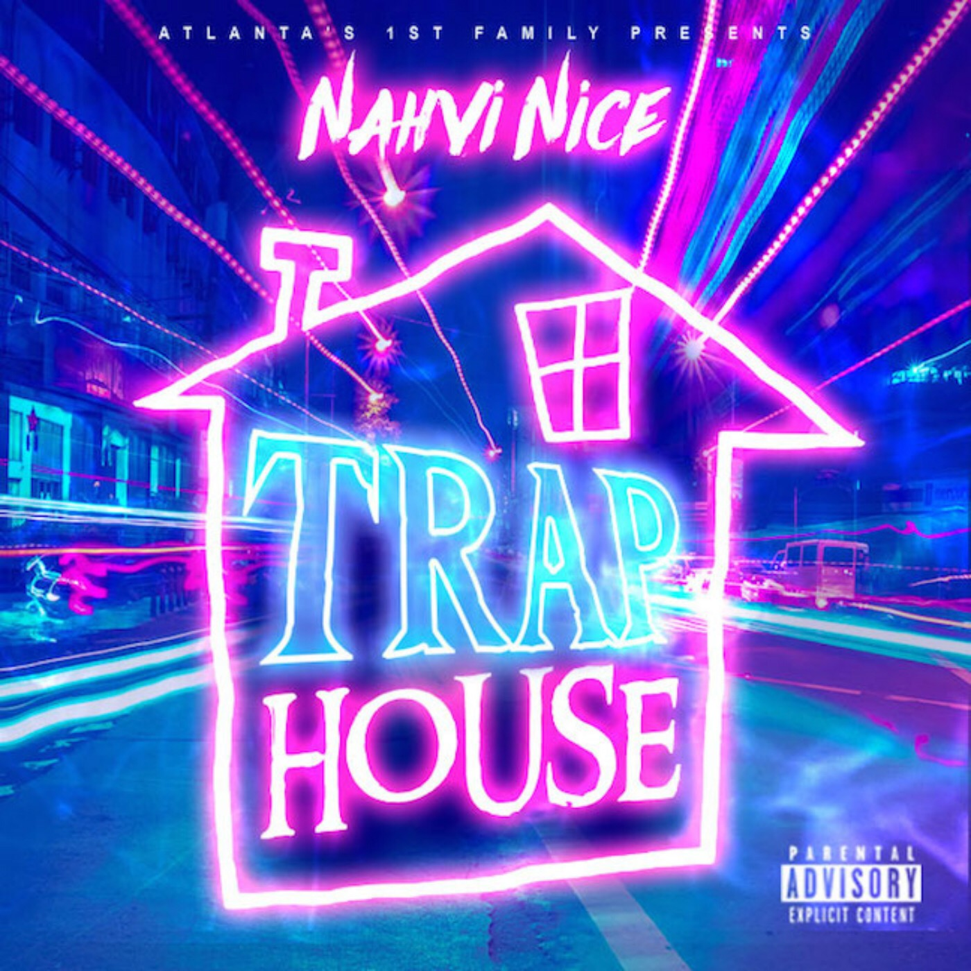 New music nahvi nice trap house dj roots queen for Nice house music