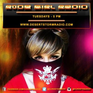 Rude Girl Radio by Hype