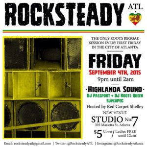 RockSteady Atlanta