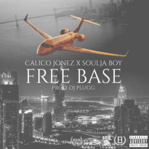 CALICO JONEZ FREE BASE-2
