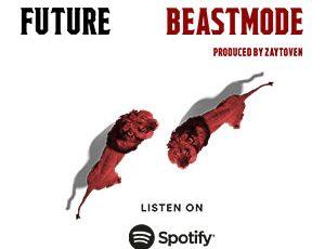 Zaytoven and Future Release 'Beast Mode 2'