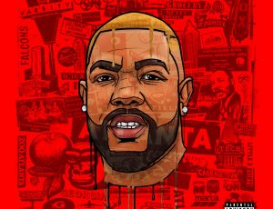 "Gorilla Zoe and Zaytoven Release ""I am Atlanta 4Ever"""