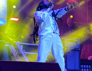 Buju Banton's Legendary Comeback Concert 'Long Walk to Freedom' Held in Jamaica