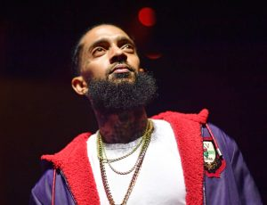The Legacy of Nipsey Hussle