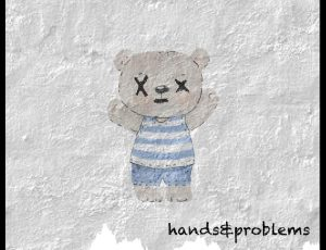 "jonny2wavy Releases His New Single ""Hands&Problems"""