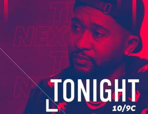 Grammy Award Winning Producer, Zaytoven on BET's 'Next Best Thing' Artist Boot Camp Tonight 10 p.m./9 Central!