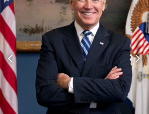 Joe Biden says he would prefer a woman, or person of color as his running mate!