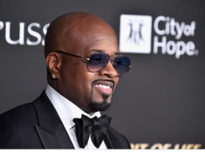 Dj Calvin Has Words for Jermaine Dupri!!