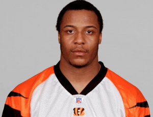 Ex NFL Player Terrell Roberts shot and killed!