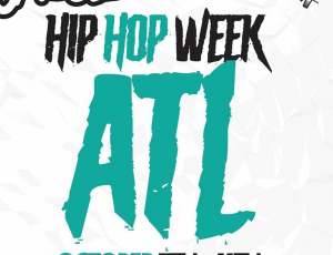 'Who Got The Sauce' Artist Meet & Greet with Table Mannerz Djs #HipHopWeek 10/7-10/11