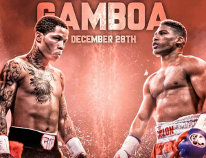 Atlanta's Finest Shows Out For Gervonta Davis VS Yuriokis Gamboa Fight!!