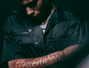NLE Choppa's 'Cottonwood' is a Cinematic Experience