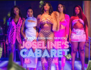 Joseline Hernandez* Zeus Network Show 'Joseline's Cabaret Miami' Filled With Colorism, Drama, & More!!!