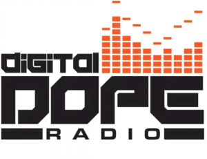 App Alert 'Digital Dope Radio'!!