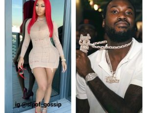 Nicki Minaj Called Meek Mill A Woman Beater & He Responds Nicki Minaj Was Aware Her Brother Was A Rapist!!