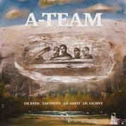 "Exclusive Drop! ""A-Team"" Album -Zaytoven Beatz * Lil Gotit * Lil Keed * Lil Yachty *#OutNow"