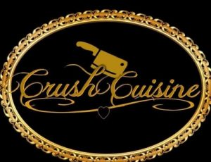 Atlanta's Small Businesses Still Striving * A Review of Crush Cuisine.
