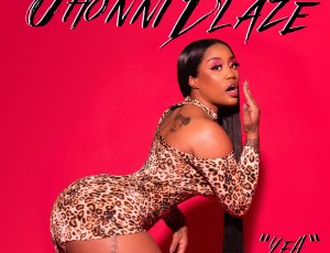 Jhonni Blaze Drops New Video 'Yea' With A Viral Dance Challenge!