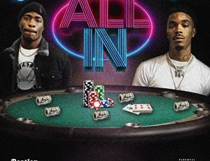 New Music Quette D feat Foogiano 'All In' – Video