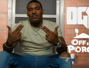 BreadWinner Kane Talks New Project with Zaytoven + More [Off the Porch Interview]