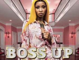 "Louisiana Rapper Pretty Yellow Drops Brand New Single ""Boss Up"""