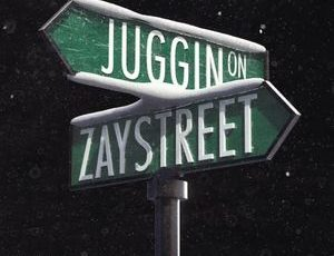Black Migo Scooter and Zaytoven Release New Album 'Juggin' on Zaystreet'