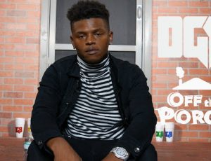 Bino Brazy Talks Working with Rylo Rodriguez, Pooh Shiesty, More [Artist Profile]