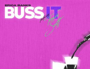 "Travis Scott Hops on Erica Banks Viral Hit ""Bussit"" as the 'Buss It' Challenge Takes a Creative Curve"