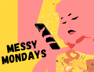 #MessyMondays Megan Loves Pardi, MEEK VS 69, Justin TIMBERLAKE Public Apology!