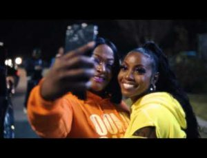 "Watch Shonte Renee in ""Pretty Girlz"" Official Video"