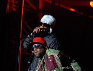 [ATL Rap Celebrity Photos] Flashback with Outkast, Shawty Lo, Gucci Mane, Slim Dunkin, and more