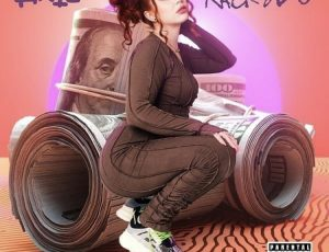 Adult Film Actress Arietta Adams makes her musical debut as 'Arie' with 'Where the Racks Be'