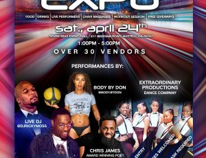 A Jewel's Desire Presents Small Business Expo and Pop-up Shop on April 24, 2021