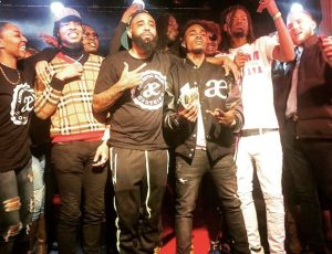 Authentic Empire's Indie King Showcase That Helped to Launch Foogiano's Career Names New Winner