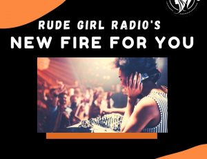 5/20 - New Fire For You TIDAL Playlist [Top 5]