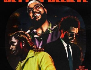 """GRAMMY AWARD WINNING PRODUCER ZAYTOVEN RELEASES NEW TRACK """"BETTER BELIEVE"""" WITH BELLY, THE WEEKND, AND YOUNG THUG"""