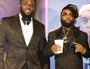 CMG's CEO Grip and Fred Pooh Announce Mngt Partnership and Upcoming Project with Zaytoven